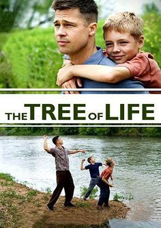 The Tree of Life, Terrence Malick, Brad Pitt, Sean Penn, Jessica Chastain. 2011 Movies, Netflix Movies, Movies Online, Brad Pitt, Love Movie, Movie Tv, Little Dorrit, Life Poster, Poster Poster