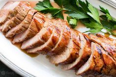 Grilled Pork Tenderloin Marinade Now Here is a Secret Tip About Pork Tenderloin Marinade Grilled Pork Tenderloin Marinade. If you are looking for some great tips for a pork tenderloin marinade let&… Grilled Pork Tenderloin Marinade, Cooking Pork Tenderloin, Roasted Pork Tenderloins, Pork Roast, Pork Chops, Oven Roast, Linguine, Paella, Guacamole