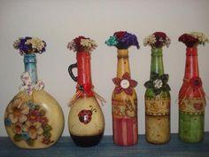 garrafas-decoradas-.painted glass