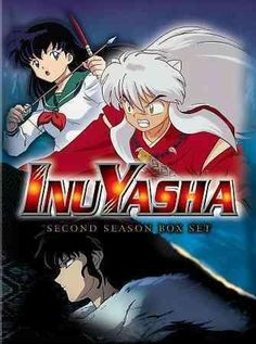 This hard hitting release from the action-fantasy anime series INU YASHA…