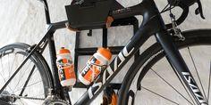 心愛的單車又點可以隨處亂放,由Artivelo BikeDock 推新出的單車固定座,外觀非常簡單的設計,但能承載45磅也沒有問題。
