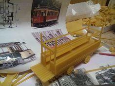 Paste Model Railroad Photo 2