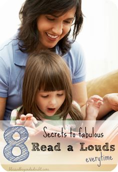 family read-a-louds ideas.I would add letting them choose some books at the library and during read aloud time with some guidance Reading Resources, Reading Activities, Literacy Activities, Kindergarten Worksheets, Worksheets For Kids, Learning Time, Kids Learning, Elementary School Library, What Is Work
