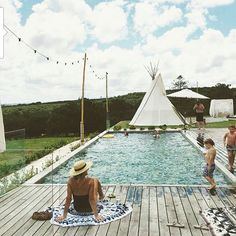 Majestic 22 The farmhouse pool https://vintagetopia.co/2018/02/22/22-farmhouse-pool/ Coming into the living space, the look is extremely comfortable and farm like at precisely the same moment.