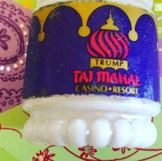 https://flic.kr/p/Lv3mSJ | Trump Taj Mahal | Came across this bottle of lotion…