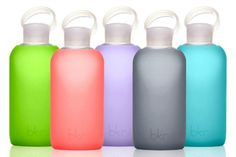 It's time to start using reusable water bottles!