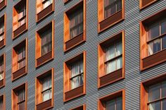Morris Adjmi Architects; 254 Front (New Construction); South Street Seaport Historic District of New York City, 2012.