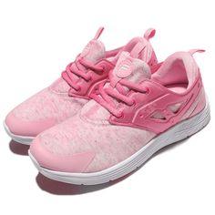 62707d2433 FILA X903R Pink White Women Casual Shoes Sneakers Trainers Footwear. Fashion  Kids ...