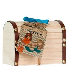 Look what I found on #zulily! Mermaid Treasure Pearl Excavation Kit by Seedling #zulilyfinds