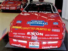 The Corvette Challenge - C4 Corvette Racing Series - Vette Magazine
