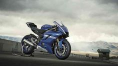 #birmingham Yamaha unveils 2017 YZF-R6 at EICMA Show  Yamaha Motor Company recently revealed the 2017 YZF-R6 at this year's Esposizione Internazionale Ciclo e Motociclo e Accessori (EICMA) Show, also known as the Milan Motor Show. http://www.autoindustriya.com/motorcycle-news/yamaha-unveils-2017-yzf-r6-at-eicma-show.html