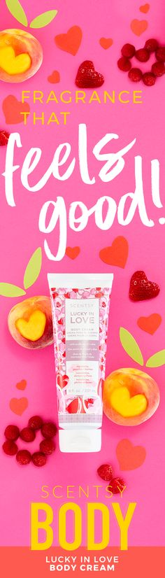 Sweet bouquet of mandarin, bergamot and orange with hints of peaches and berries. This vitamin-infused, mega-moisturizing formula softens and protects for your best skin ever. Perfect for after-shower hydration! 8 fl. oz. With sunflower oil and aloe. With sunflower oil and aloe.