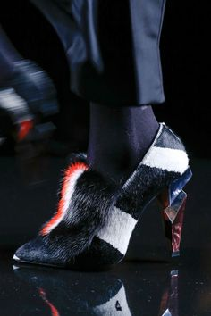10 Best Shoes from AW13   Fendi
