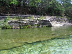 Barton Springs Pool | Austin | Texas