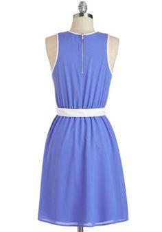 Cupcake Tasting Dress, #ModCloth