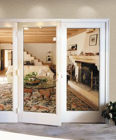 1000 images about to adore french doors on pinterest for French doors that open out