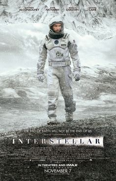 Interstellar (2014) online | Tainies ZOULA 2