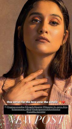 Indian Actress Images, Indian Actresses, Regina Cassandra