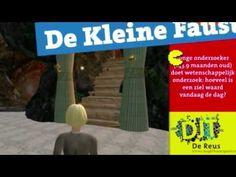 RENN4 projectweek audiovisuele vorming - YouTube