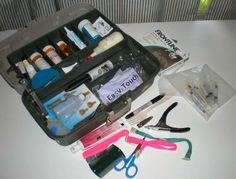 pet medical kit