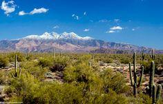 Top 10 Arizona Hikes - Luxe Adventure Traveler