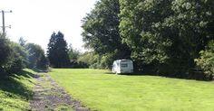 The Green Man Mursley, Milton Keynes, Buckinghamshire, England, Camping, Holiday, Outdoors, Travel, Campsite, Playground, Pub.