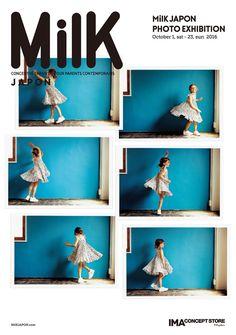 画像: 9/9【パリ発キッズ誌「ミルク」日本版創刊10周年、奥山由之や川島小鳥の作品を紹介】