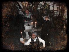 SOPLOS DE VIDA, LLANTOS DE LLUVIA.- Montaje de Día de Muertos en Albergues de México I.A.P/ Noviembre de 2013 https://www.facebook.com/media/set/?set=a.578704768851534.1073741842.213881538667194&type=3