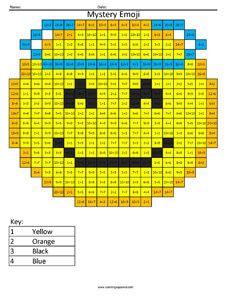 Emoji Multiplication And Division Multiplication Division
