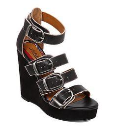 Alex Marie Dayten Beaded Dress Sandals Dress Sandals