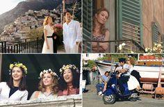 """Diane Lane em SOB O SOL DA TOSCANA (Under the Tuscan Sun). 1-""""Não corra atrás das borboletas.  Cuide de seu jardim e elas virão até você."""", 2-""""Arrependimento é perda de tempo. É o passado torturando você no futuro..."""""""