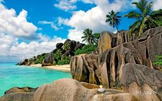Beach Pictures | Best Beaches in the World | Island Destinations | Seychelles