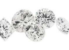 NATURAL LOOSE 0.05 CTS SI CLARITY CERTIFIED ROUND DIAMONDS NO RESERVE  #Aartidiamonds