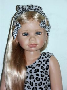 Masterpiece Dolls Tabitha by Susan Lippl 38 inches No Joints | eBay