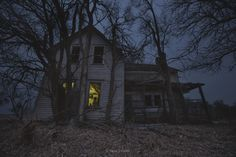 Photograph Sinister by Aaron J. Groen on 500px
