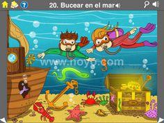 Apps for elementary Spanish programs