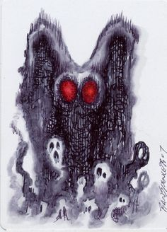 """The Legend of the Mothman"""" explores the strange disturbances, odd sightings, bizarre occurrences and strange eyewitness reports connected to a creature known as the Mothman, first sighted in the Point Pleasant, West Virginia area in the sixties. Strangely, the sightings and disturbances seemed to reach a peak with several area residents sharing the same nightmare of a river disaster. On December 15, 1967, the Silver Bridge spanning the Ohio River between Point Pleasant and Gallipolis, Ohio…"""