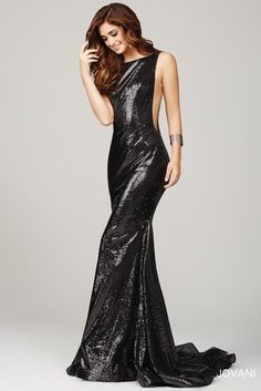 || Pure Couture Prom || Classy dress by Jovani Prom!
