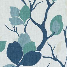 Lulu DK Fabric - Pat