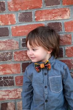 Yellow Plaid Bow Tie How cute is a little boy in a bow tie? It is the perfect birthday or holiday accessory for your little boy and can be worn all year to liven up any outfit and add an irresistible Toddler Boy Photography, Boy Photography Poses, Children Photography, Family Photography, Little Boy Pictures, Mother Son Photos, Toddler Photos, Kid Swag, Boy Poses