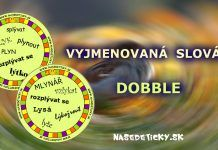 Vyjmenovaná slova – DOBBLE Venus, Periodic Table, School, Teaching Ideas, Periodic Table Chart, Periotic Table, Venus Symbol