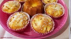 Chec aperitiv cu de toate - Retetele mamei Ketchup, Muffin, Breakfast, Food, Morning Coffee, Essen, Muffins, Meals, Cupcakes