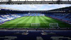 king power stadium - Google Search