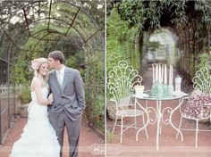 30 Best Botanic Garden Wedding Venues in the U.S.A. | OneWed