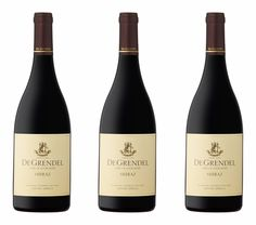 Soon after South Africa's Veritas and Europe's Les Grands Concours du monde applauded DeGrendel's wine-making prowess, the East gave this wine-estate on Sir David Graaff's historic familyf