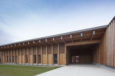 Gallery - Centre de la Petite Enfance / Clermont Architectes - 13