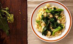 cime Pasta Con Broccoli, Cellulite Scrub, Felicia, Polenta, Gnocchi, Pasta Dishes, Sprouts, Chicken, Vegetables