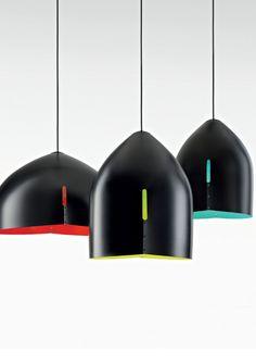 Oru Collection by Fabbian | #design Vim & Vigor Design #lamp @Fabbian Illuminazione Illuminazione Illuminazione Illuminazione