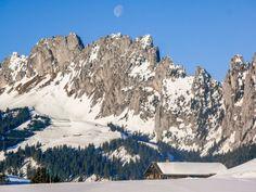 Höhenwege in der Schweiz: unsere Favoriten - als nuff! Mount Everest, Hiking, Snow, Mountains, Nature, Travel, Inspiration, Swiss Alps, Naturaleza