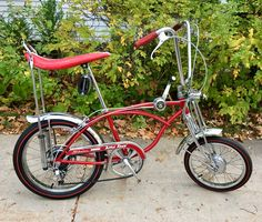 How To Choose The Proper Bicycle Vintage Cycles, Vintage Bikes, Vintage Toys, Bike Wagon, Velo Retro, Old School Chopper, Old Bicycle, Motorized Bicycle, Chopper Bike